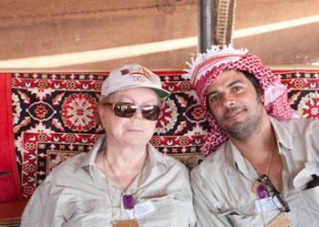 J-R 9/24 – GEVUROT-HERO Israel-Jordan 2009