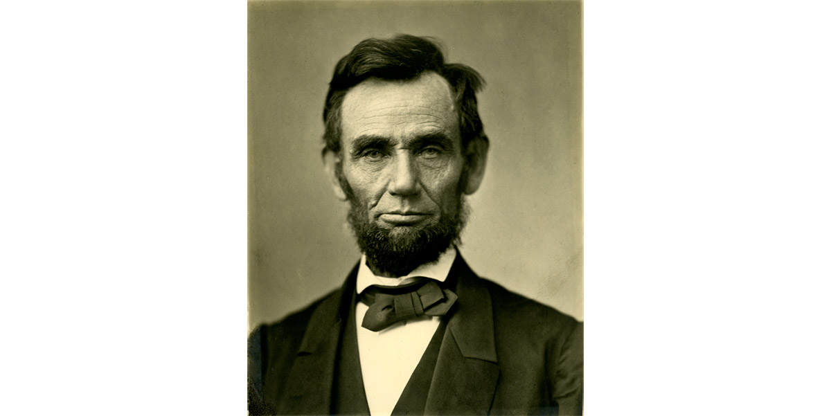 Lincoln's Eloquent and Transcendent Leadership