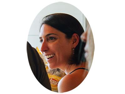 MSIA Around the World: Cheri Jamison