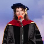 Deborah Martinez, Doctor of Spiritual Science