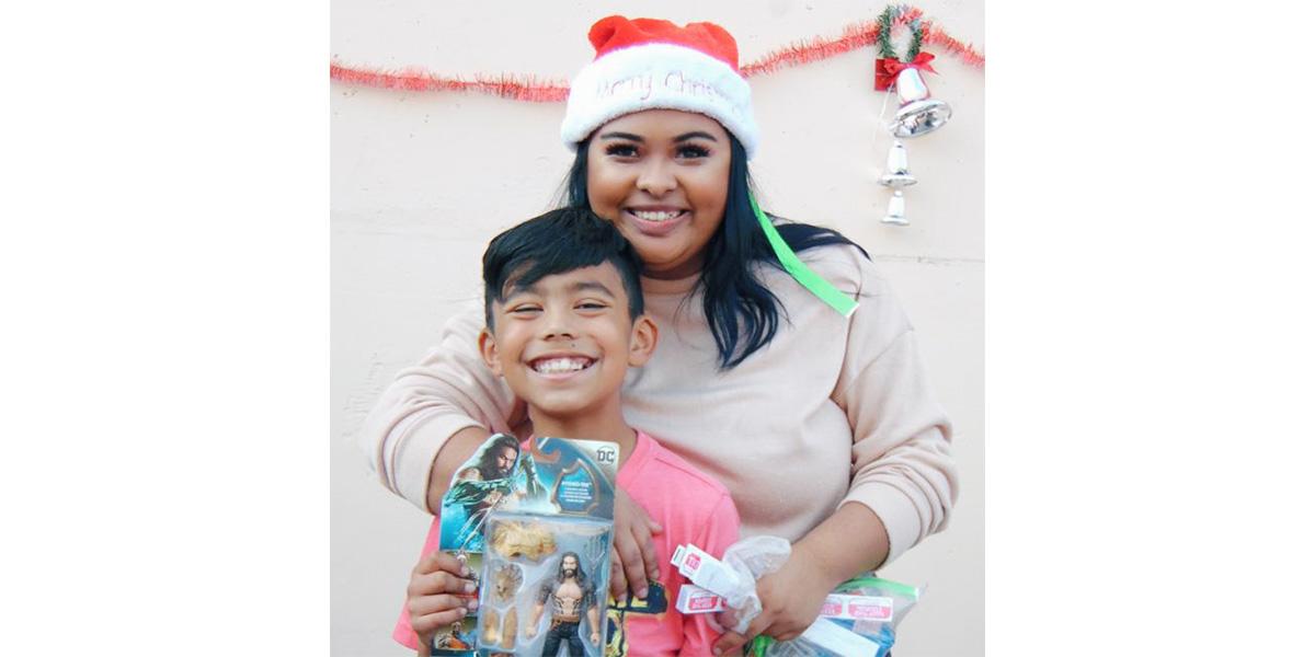 A HeartFelt Christmas