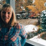 The Clarify of Spirit - An Interview with Jodi Improta