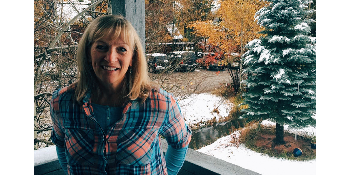 The Clarity of Spirit – An Interview with Jodi Improta