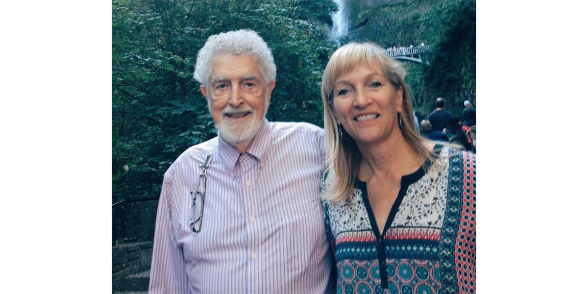 Jodi & Richard Improta, The Clarity of Spirit