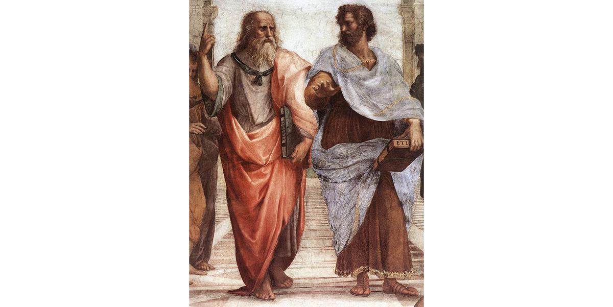Transcendent Leadership and Plato's Living Love