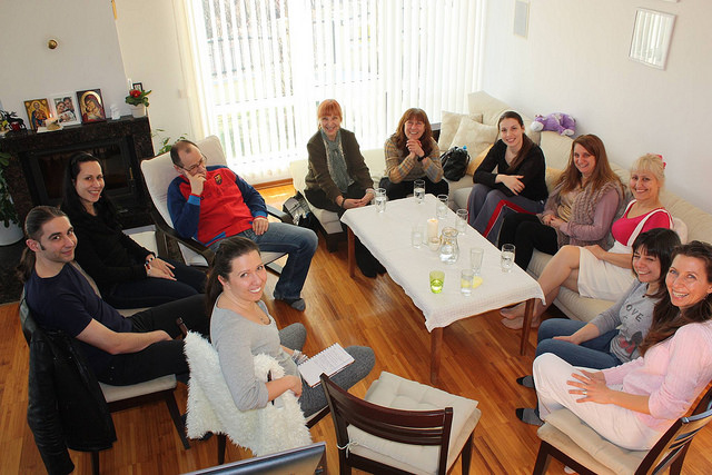 Soul Awareness Seminars with a Focus on Peace