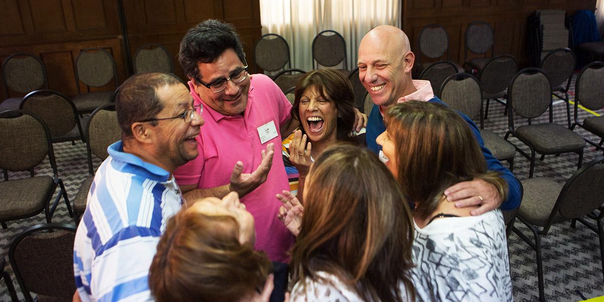 The MSIA Communities in South America Prepare for John Morton