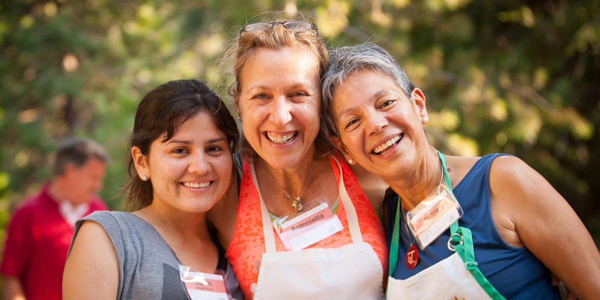 Lake Arrowhead PATs – Into the Oneness