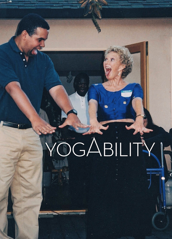 Bea Ammidown and the YogAbility Institute