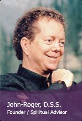 John-Roger DSS